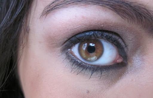 Inspiratie haar en make up camilla belle - Grijze kleur donkerder ...