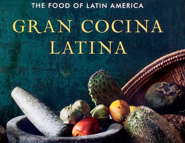 gran cocina latina