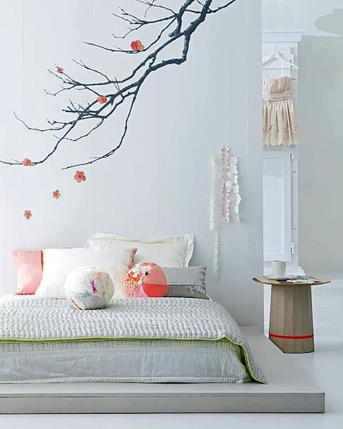 Decor bedroom inspiration - Home decoration slaapkamer ...