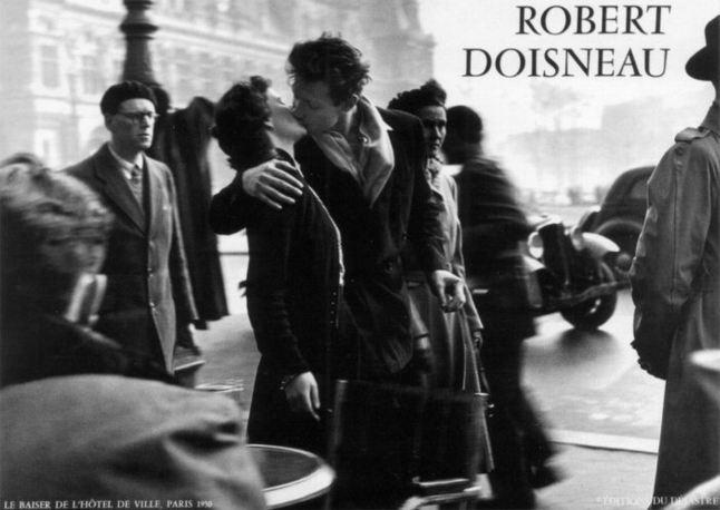 RobertDoisneau