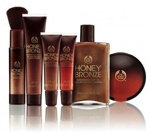 HoneyBronzeproducts
