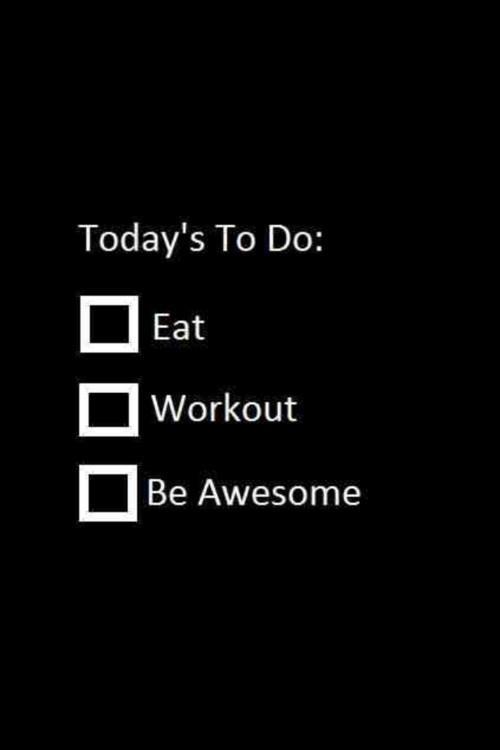 Todays.