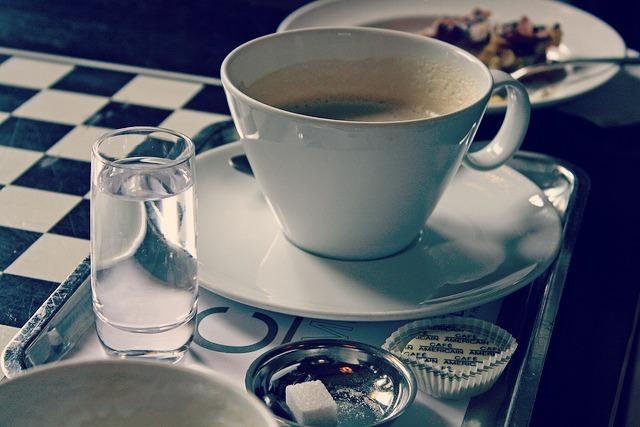 CafeCafeCoffeeAmericain